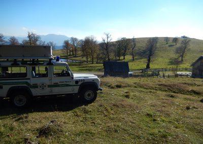 Großübung am Tirolerkogel 15